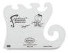 Freehand Solvent Proof Airbrush Templates