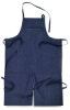 Robert Ware Wheel Thrower's Apron