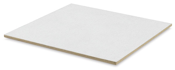 Canvas-Covered Board