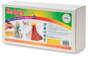 Sculpey Modeling Compound