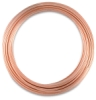 Natural Copper Wire