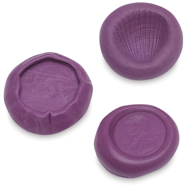 Silicone Putty, Example of Use