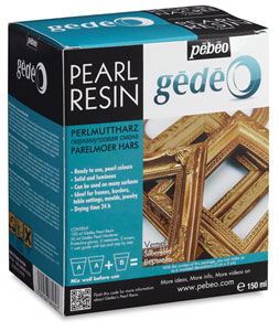 Pearl Resins