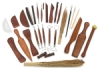 Deluxe Pottery Tool Set