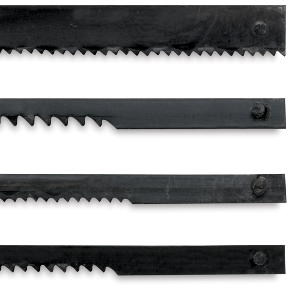 Replacements Blades, Set of 4