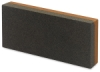 Medium Double-Sided India Sharpening StoneMedium/Fine Grit