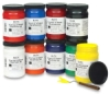 Blick Water-Base Acrylic Textile Screen Printing Ink