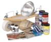 Blick's Complete Photo/textile Screen Printing Kit