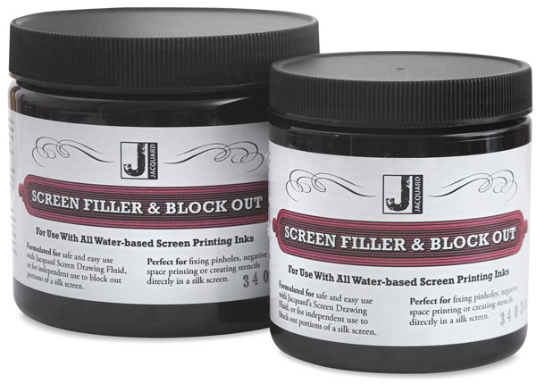 Screen Filler and Block Out