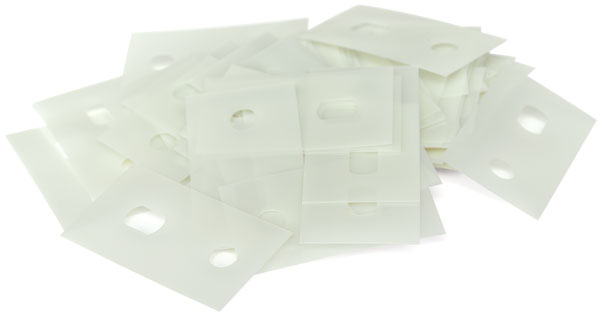 Stripping Tabs, Pkg of 50