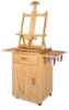 Terrero Taboret and Easel