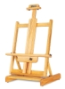 Best Terrero Taboret And Easel Stand