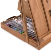 Interior Storage Compartment (Supplies Not Included)