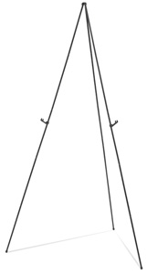 What are some highly rated display easels?