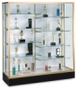 Waddell Colossus Series Display Cases