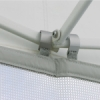 Attachment Hooks (shown attached to E-Z Up Express II Sun Shelter, sold sep