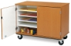 Id Systems Paper And Art Storage Cabinet