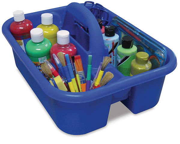 Hann Tote Caddy (Supplies Not Included)