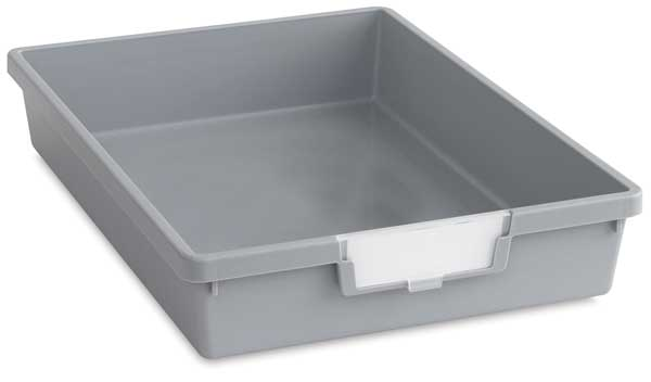 Hann Certwood Tote Tray