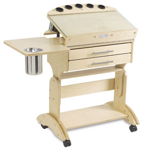 Craftech Ultra Series Painting Taboret