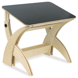 Craftech Ultra Series Drafting Table Dick Blick Art Materials