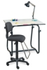 Studio Designs 3-Piece Tech Workstation