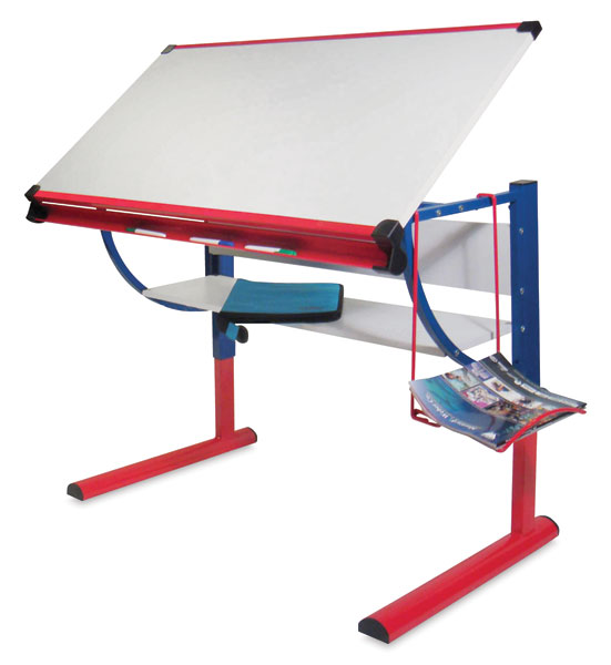 Liberty Drawing and Hobby Table