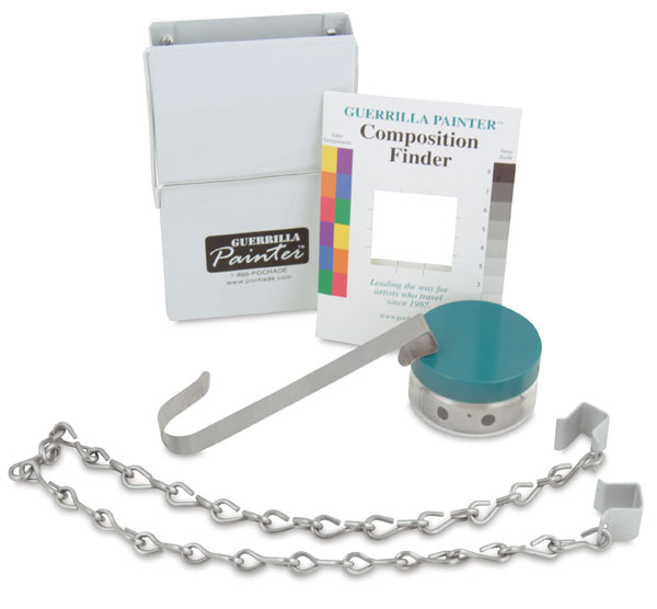 French Easel Accessory Kit