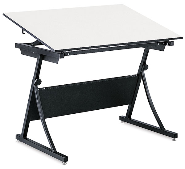 PlanMaster Drafting Table (Base and Tabletop Sold Separately)