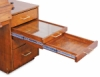 Sienna Multimedia Center, Palette and Accessory Drawers