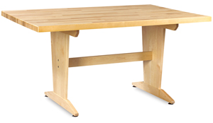 Planning Table, Maple Top