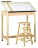 Shain Drawing Table