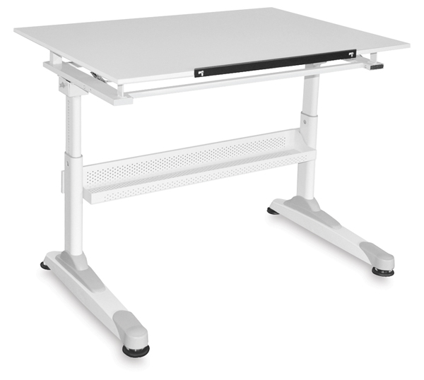 Motor City Crank Height Table