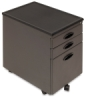 File Cabinet, Pewter