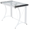 Monterey Craft Table, White