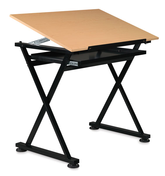 KTX Craft and Drawing Table