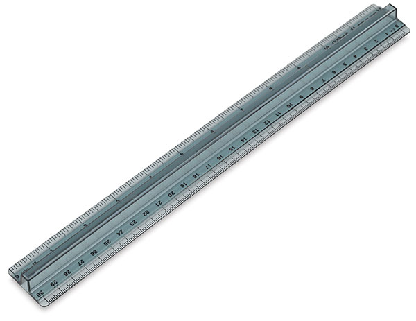 Pick-up Ruler
