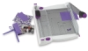 Purple Cows 2 In 1 Combo Trimmer