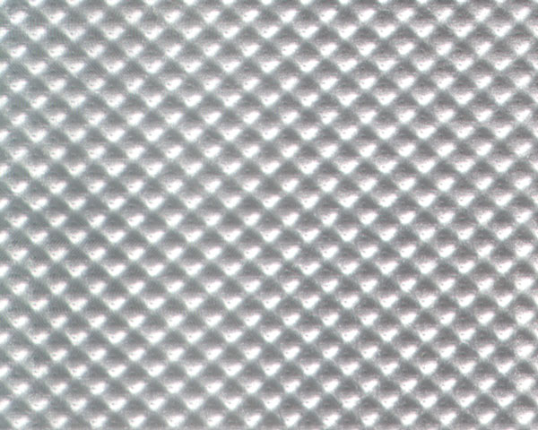 Example of painted Checker Plate, 1:100 Scale