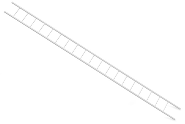 Ladder, Pkg of 2