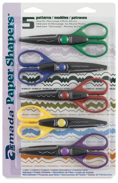 Paper Shapers, Royal