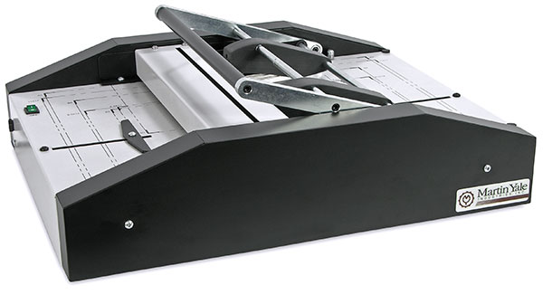 Automatic Booklet Maker