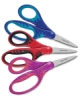 Fiskars Softgrip Precision-Tip Kids Scissors