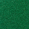 Green Indian Seed Beads