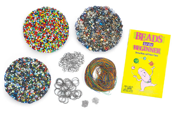 Beads For Beginners Classroom Kit
