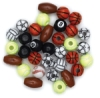 Sports-Themed Beads
