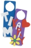 Creativity Street Wonderfoam Door Hangers