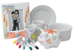 Amos Deco Ceramic Kits