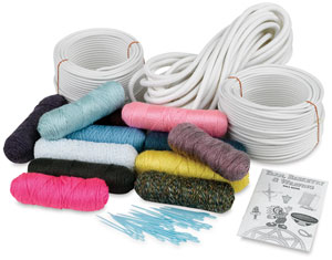 Basketry Class Pack