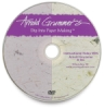 Arnold Grummer's Dip Into Paper Making Dvd